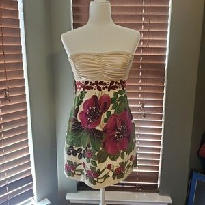 """Free People """"Lost in Paradise"""" Dress Size 6"""